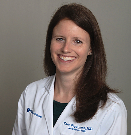 Kara Wegermann, MD